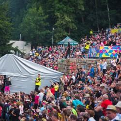Multižánrový festival na Vysočině