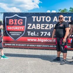 Největší festival v ČR