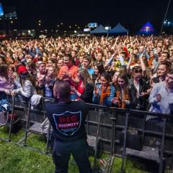 Studentská slavnost v Brně