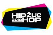Hip hop žije, Slovensko