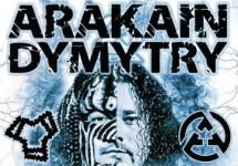 Turné Arakain + Dymytry, turné Dymytry