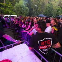 Agentura pořádající koncerty a festivaly