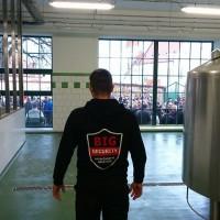 Znovuotevření pivovaru, Znojmo