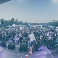 Hip hop festival na Slovensku