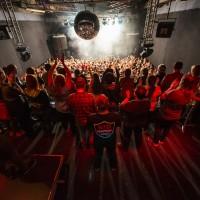 Klub v Olomouci