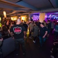 Luxusní klub v Kolíně