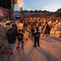 Slavnosti piva s koncerty