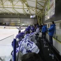 Česko - Finsko, hokej do 18ti let